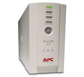 APC Back-UPS CS 500 - 500 VA
