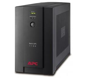 APC BX1100LI-MS - 1100 VA