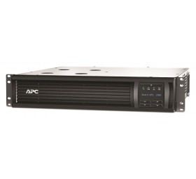 APC SMT1500RMI2U - 1500 VA - Rackeable
