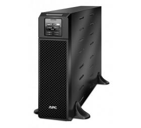 APC SRT5KXLI - 5000 VA - Rackeable