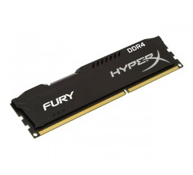 HyperX FURY - DDR4 - 4 GB