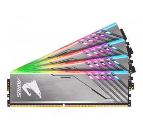AORUS RGB - DDR4 - 16 GB: 2 x 8 GB - RGB