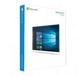 Windows 10 Home - 1 licencia ESD