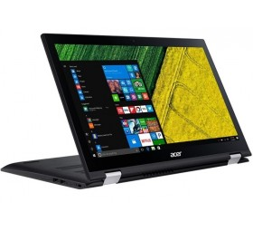 """Acer - Core i5 -15.6"""" Touch - Convertible"""