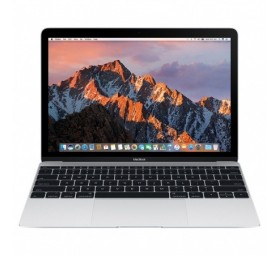 "Apple Macbook - Core m3 - 12"""