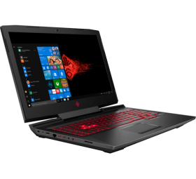 HP Gamer OMEN 15-BTO - Core i7 - 15.6""
