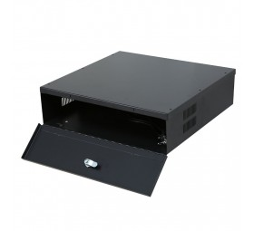 Rack MYConnection! MYC-LOCKBOX-4U 550X550X210 mm