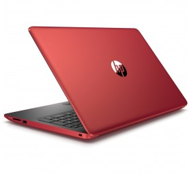 Notebook HP - 15-da0011 15.6""