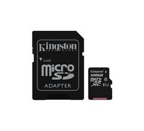 Kingston Canvas Select - 128 GB