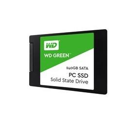 WD Green - SSD - 240 GB
