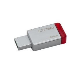 Kingston DataTraveler 50 - 32 GB