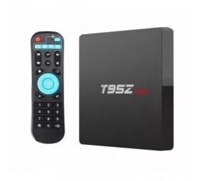 TV Box Android 9.0 Quad-Core 1.5 Ghz 4GB 64GB 4K