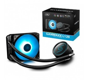 Cooler Deepcool Gammaxx L120 V2 LED RGB