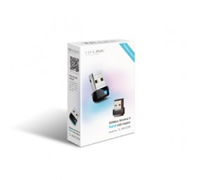 TP-LINK TL-WN725N -150 Mbps - Nano USB Wireless
