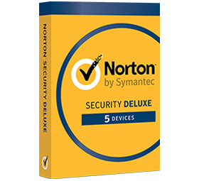 NortonTM Security PLUS - 5 Dispositivos - Licencia 2 años