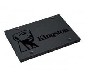 Kingston SSDNow A400 - SSD - 120 GB