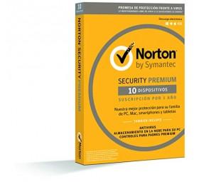 copy of NortonTM Security PLUS - 5 Dispositivos - Licencia 2 años