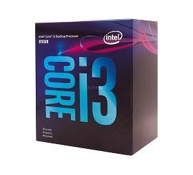 copy of Intel Core i3 9100F - 3.6 GHz - 4 núcleos