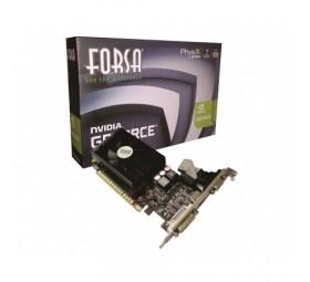 Forsa Geforce G210 - 1GB DDR3 pci-e