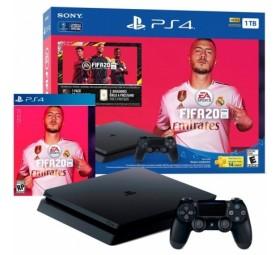 Playstation 4 1TB Slim + FIFA 20