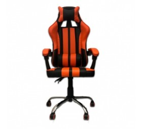 Silla Gamer Delta Force IV - Reclinable 180°
