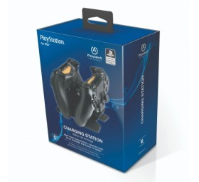 PlayStation 4 - Cargador - Joystick dual