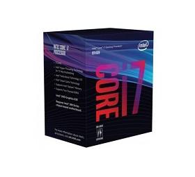 Intel Core i7 9700K - 3.6 GHz - 8 núcleos