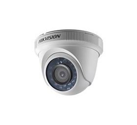 Hikvision  DS-2CE56D0T-IRPF(2.8MM) - Turbo 1080p Camara Domo