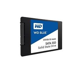 WD Blue 3D NAND SATA - SSD - 250 GB