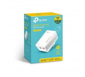 TP-LINK TL-WPA4220 Powerline - Extensor 300 Mbps WiFi