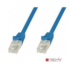 copy of Cable de Red CAT 6 Bañado en cobre 0.25 mts