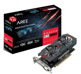 ASUS RADEON AREZ-RX560-O2G-EVO