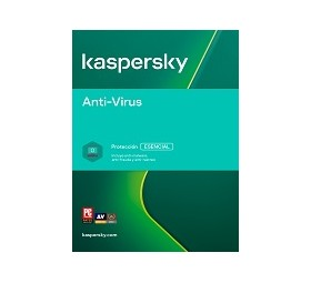 copy of Kaspersky Anti-Virus - Licencia Base ESD - 1 PC
