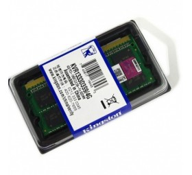 copy of Kingston ValueRAM - DDR3L - 4 GB