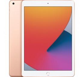 """Apple iPad 10.2"""" 2020 32GB wifi dorada"""