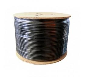 Cable FTP NRG+ Cat5E 100% cobre para exterior - Por metro