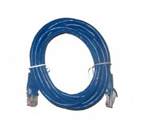Cable PatchCord Cat6E 1.5m - NRG