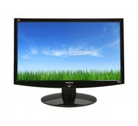 "Monitor Viewsonic VX2233WM - 22"" Pulled"