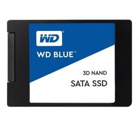 WD Blue 3D NAND SATA - SSD - 1TB