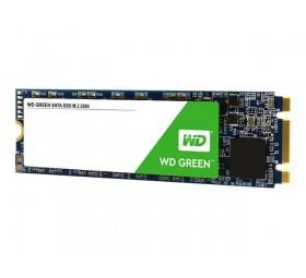 WD Green - SSD M.2 - 480 GB