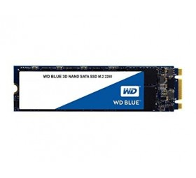 WD Blue 3D NAND SATA SSD WDS500G2B0B - SSD M.2 - 500 GB