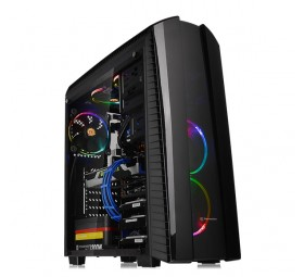 Thermaltake - CA-1H6-00M1WN-02 - Mid tower