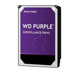 copy of WD Purple Surveillance WD10PURZ - 1 TB