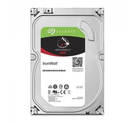 Seagate IronWolf ST1000VN002 - 1 TB