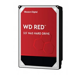 WD Red NAS WD20EFRX - 2 TB