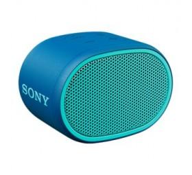 Parlante portatil Sony bluetooth blanco XB01