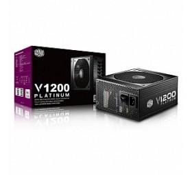 Cooler Master 1200W - 80 Plus Platinum