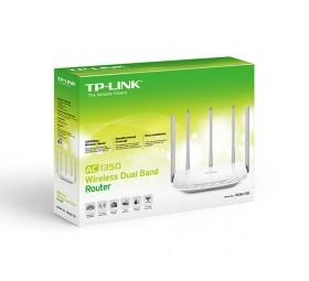 TP-LINK Archer C60 Dual Band AC1350 (450/867 Mbps)