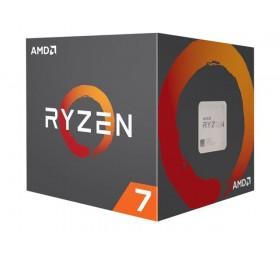 AMD Ryzen 7 2700X - 3.7 GHz - 8 núcleos - RGB