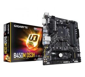 Gigabyte B450M DS3H - 1.0